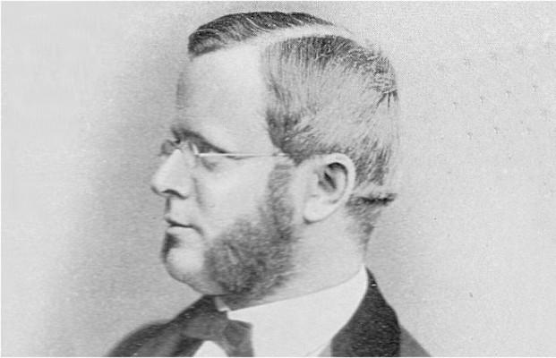 Eugen Escher