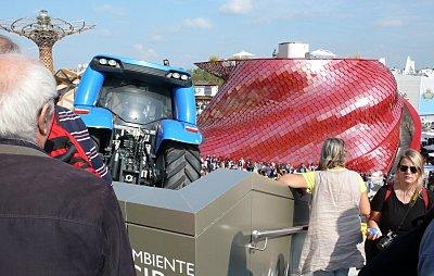 Expo Milan klein