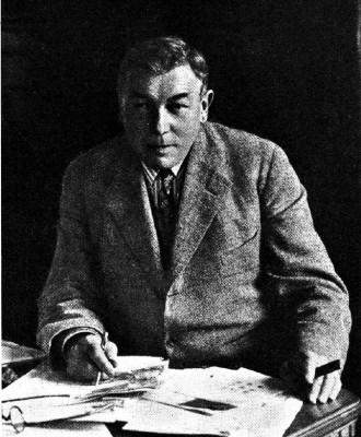 Hans Frick, der Direktor der mechanischen Seidenstoff-Weberi Adliswil