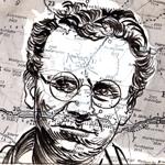 Adi Kälin, gezeichnet von Hannes Binder (Ausschnitt)